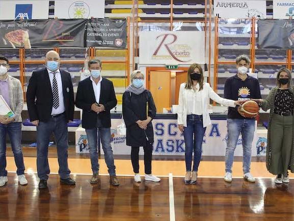 Europeo Basketball Sordi Pescara 2021: ecco quando