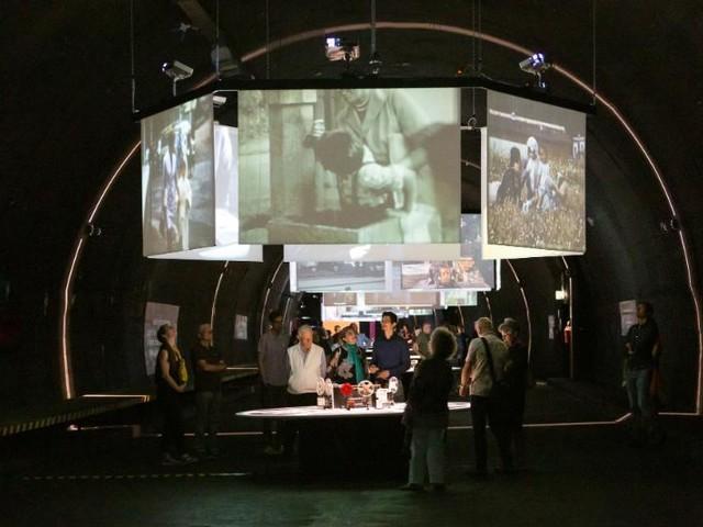 """Quando non c'era il telefonino e non esisteva Youtube: alle Gallerie in mostra i """"filmini"""" dei trentini"""
