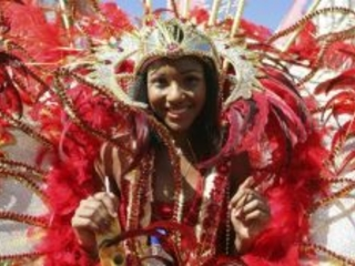 Arriva il Carnevale di Notting Hill