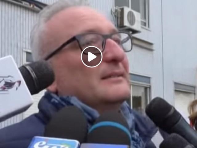 """Discoteca Corinaldo, genitore racconta: """"Arrivato sul posto non trovavo mia figlia"""" VIDEO"""