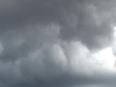 Puglia: maltempo, allerta per temporali nel pomeriggio e poi domani Protezione civile, previsioni meteo