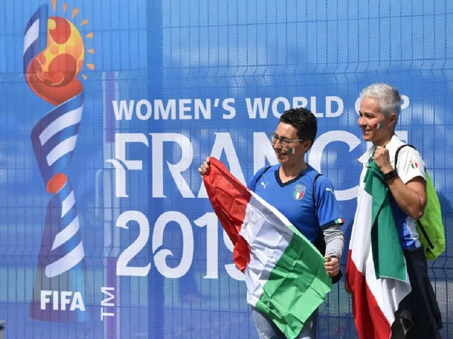 Italia Brasile femminile streaming: dove vederla in diretta