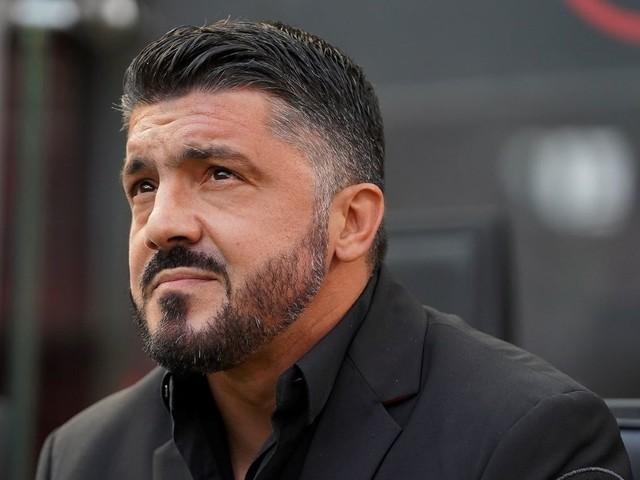 Lutto devastante per Gennaro Gattuso: l'allenatore del Napoli distrutto dal dolore