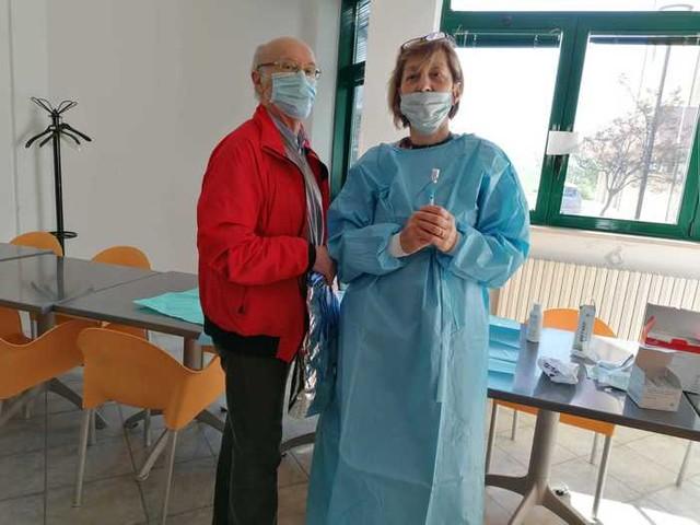 Vaccini, operativo Centro Territoriale Montemarciano