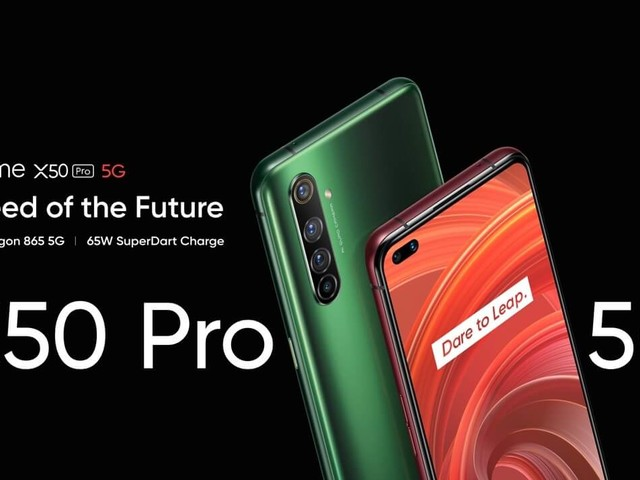 Realme X50 Pro 5G è ufficiale: caratteristiche tecniche, disponibilità e prezzi