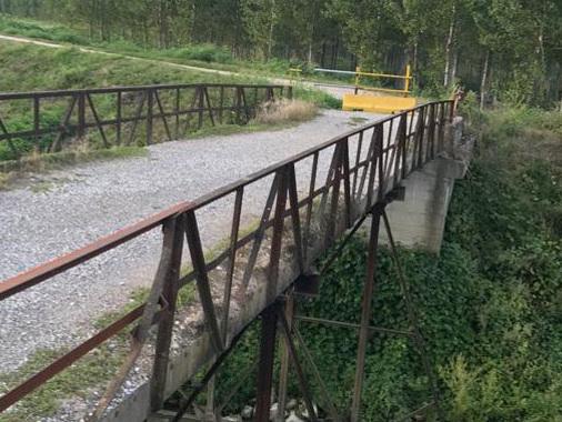 Bozzolo e Calvatone, si lavora per sistemare i ponti Locarolo e Sant'Andrea
