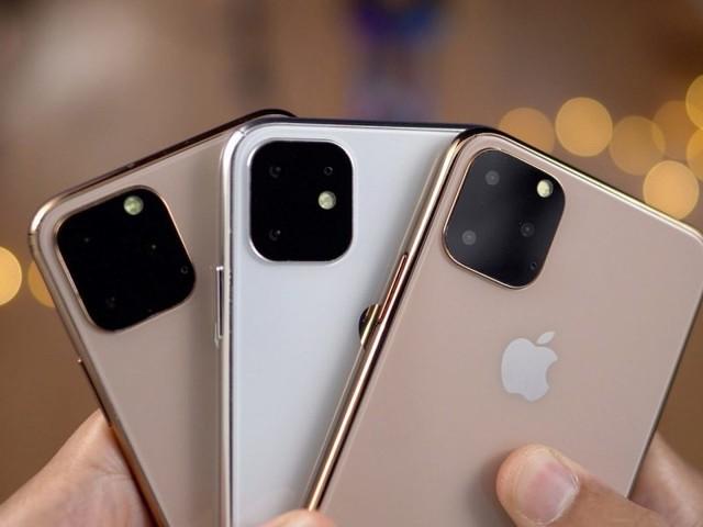 Mangia la polvere l'iPhone 11 Pro Max rispetto a Huawei e Xiaomi: foto non così perfette