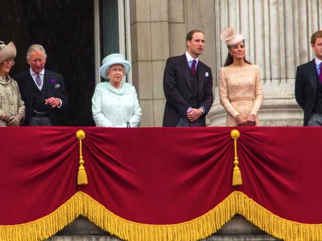 Meghan, Kate la dieta reale rigorosa di Buckingham Palace