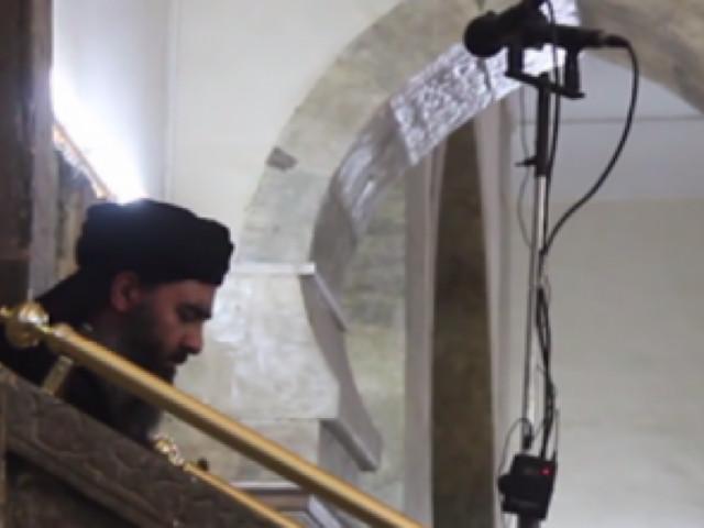 Isis sotto assedio: ucciso anche il braccio destro di al-Baghdadi