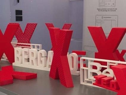 Migranti, industria 4.0, genoma nel menu del 5° TedxBergamo