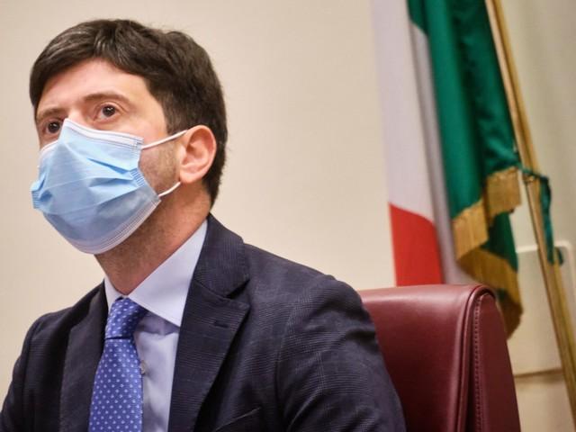 """Nuova ordinanza per le Regioni: la """"mappa dei colori"""" dell'Italia"""
