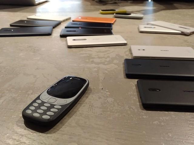 Nokia torna in Italia, quattro chiacchiere con HMD