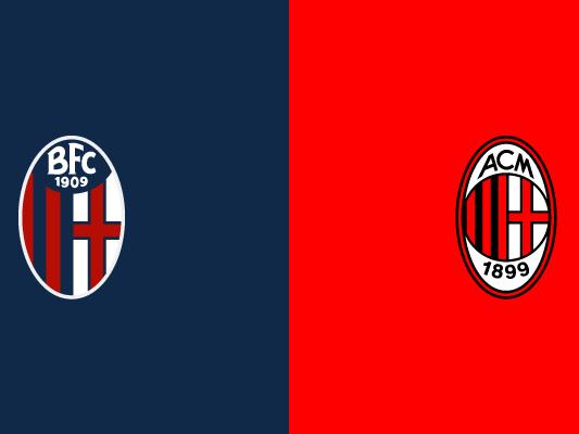 Bologna-Milan in diretta TV e in streaming