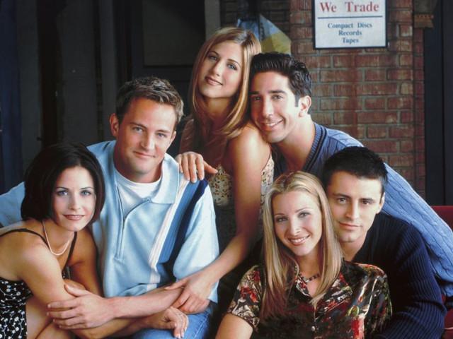 Friends, i protagonisti tornano insieme per una reunion su HBO Max