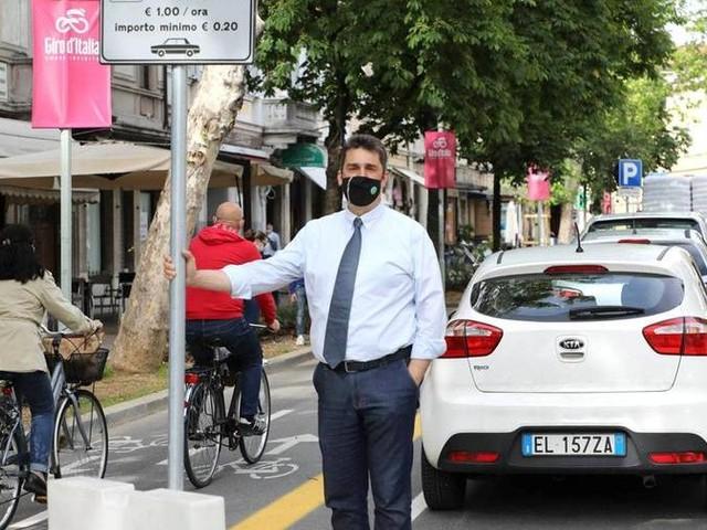 Confcommercio appoggia il ritorno al doppio senso in corso Italia a Gorizia