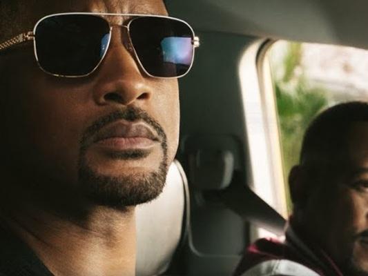 Bad Boys For Life: il trailer italiano ufficiale con Will Smith e Martin Lawrence
