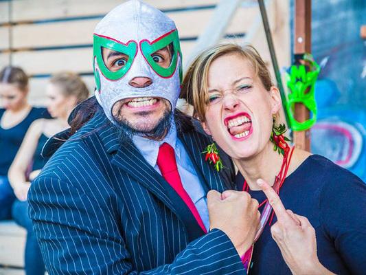 El Grito! A Berlino si festeggia l'indipendenza messicana con un grande festival di due giorni