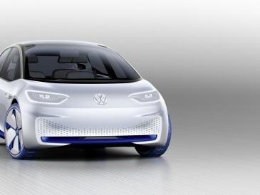 Volkswagen: nuova Golf e la prima I.D. debutteranno insieme