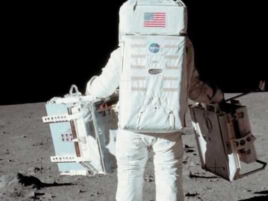 """Quel """"piccolo grande passo"""" che cambiò la Storia dell'umanità"""