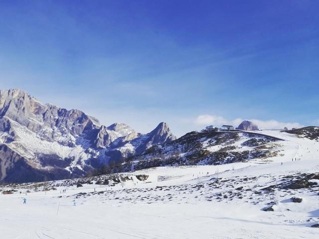 Turismo, l'inverno è andato male arrivi -3,2 e presenze -2,7 ma Failoni dice che va bene