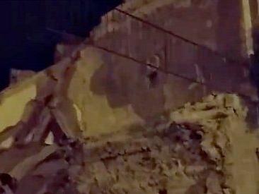 Terremoto a Ischia, crollate alcune case a Casamicciola. Le prime immagini
