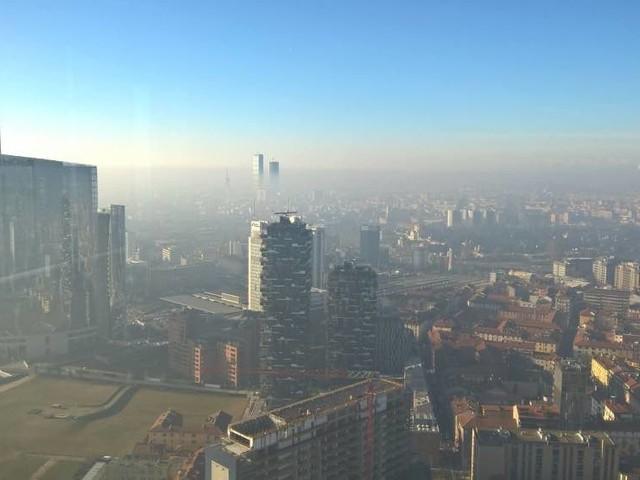 Emergenza smog: è l'ora di agire
