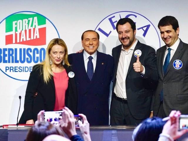 Il centrodestra si ricompatta: accordo per le prossime elezioni