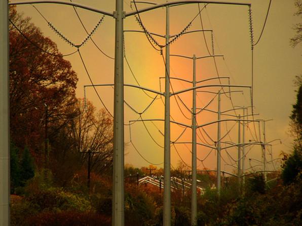 Ad aprile scivola il consumo di energia – Report Terna