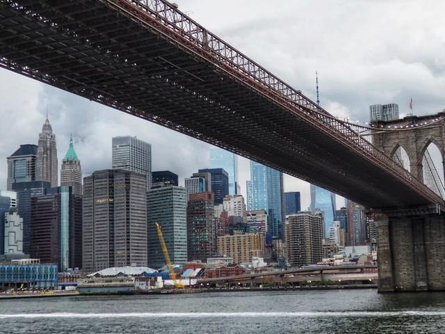 20 cose da vedere e fare a New York la prima volta