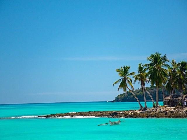 Concorso per vincere un viaggio in Madagascar