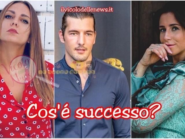 Martina Sebastiani e Andrea Preti non si nascondono più, eccoli finalmente insieme…ma è vero che lei e la sua amica Lara Zorzetto hanno litigato? Ecco la verità…