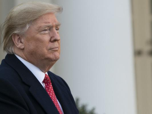 Trump ha deciso ditenere un uomo dietro le sbarre per sempre