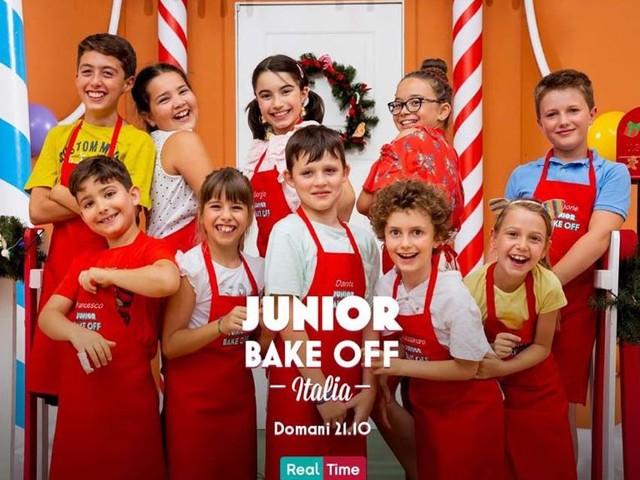 Junior Bake Off Italia 2019, concorrenti: chi sono i 10 piccoli aspiranti pasticceri amatoriali