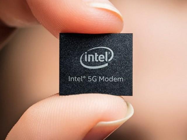 Intel presenta il suo primo modem 5G, XMM 8060. Debutterà a metà 2019