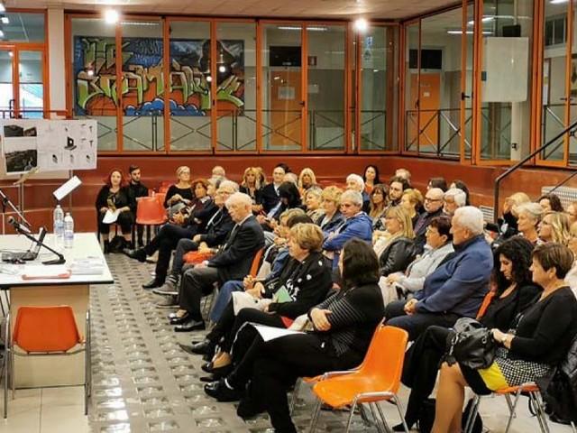 Macerata festeggia la Giornata Mondiale degli Insegnanti (FOTO)