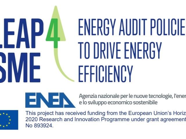 Energia: quanto consumano le piccole e medie imprese