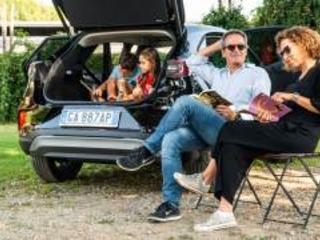 Ford Puma: il doppiofondo MegaBox è utile o no? Il video