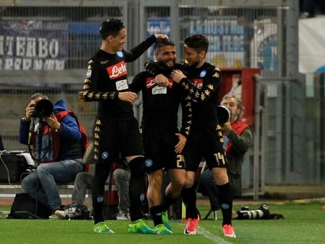 Napoli e Inter al top per le 'remuntade'. Ma Atalanta e Samp non muoiono mai