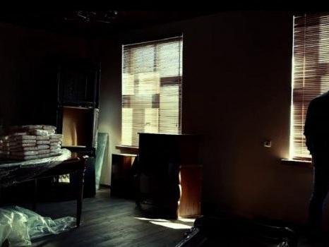 Nel trailer de L'Immortale Ciro si racconta portando sullo schermo un po' di Gomorra: il commento di Salvatore Esposito