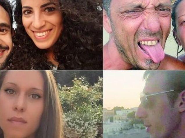 I nomi delle vittime di Genova: lista completa