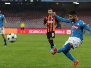 Premi Uefa, Insigne-Mertens candidati: coppia Napoli in lizza