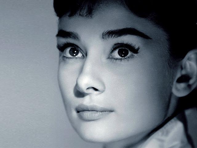 Biografia di Audrey Hepburn