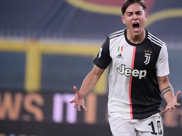 """Juventus, in attacco torna l'abbondanza. Ramsey: """"Con Pirlo ci divertiamo"""""""