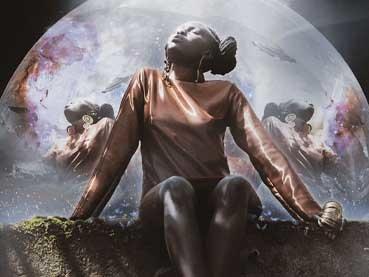 Indigenous Artists Around the World: Jacque Njeri