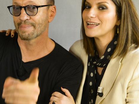 Laura Pausini e Biagio Antonacci annunciano nuovi progetti dopo il tour negli stadi