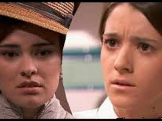 Una Vita, spoiler al 26 ottobre: Rosina confessa ai vicini che Casilda è una Hidalgo