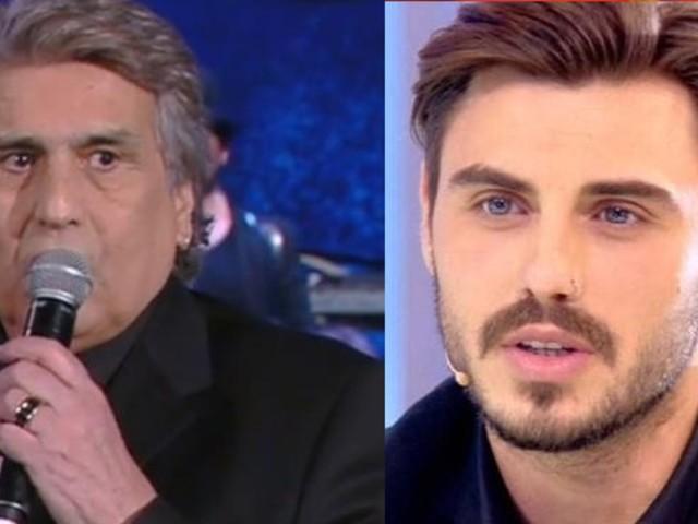 """Francesco Monte verso il progetto di una canzone di Natale: """"È una proposta interessante"""""""