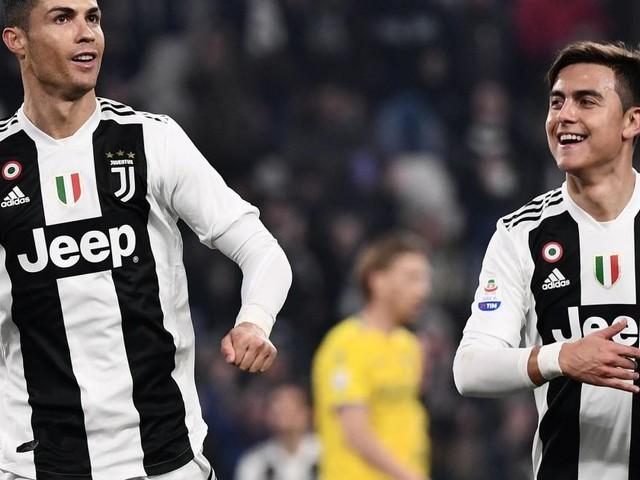 Il pagellone della Juventus stellare di Champions: Ronaldo e Allegri su tutti