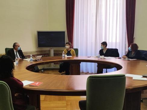 Ricostruzione e partecipazione, accordo con Actionaid e Cittadinanzattiva