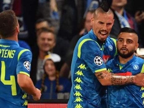 Diretta streaming Liverpool-Napoli dell'11 dicembre: Champions League in TV, PC e smartphone